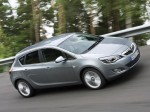 Opel Astra 2009 Photo 54