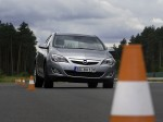 Opel Astra 2009 Photo 55