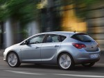 Opel Astra 2009 Photo 56