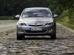 Opel Astra 2009 Photo 57