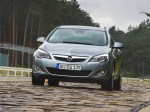 Opel Astra 2009 Photo 58