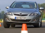 Opel Astra 2009 Photo 59