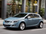Opel Astra 2009 Photo 60