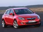 Opel Astra 2009 Photo 62