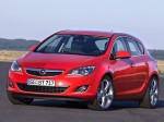 Opel Astra 2009 Photo 64