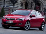 Opel Astra 2009 Photo 65