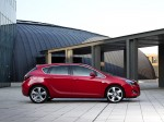 Opel Astra 2009 Photo 66