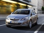 Opel Astra 2009 Photo 67
