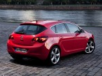 Opel Astra 2009 Photo 69