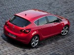 Opel Astra 2009 Photo 70