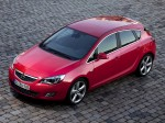 Opel Astra 2009 Photo 71