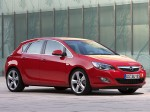 Opel Astra 2009 Photo 72