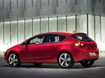 Opel Astra 2009 Photo 73