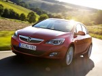 Opel Astra 2009 Photo 74