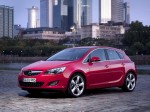 Opel Astra 2009 Photo 75