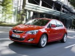 Opel Astra 2009 Photo 76