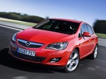 Opel Astra 2009 Photo 77