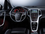Opel Astra 2009 Photo 78
