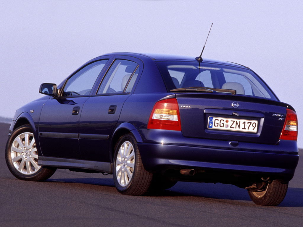opel astra g 1998 2004 opel astra g 1998 2004 photo 02 car in pictures car photo gallery