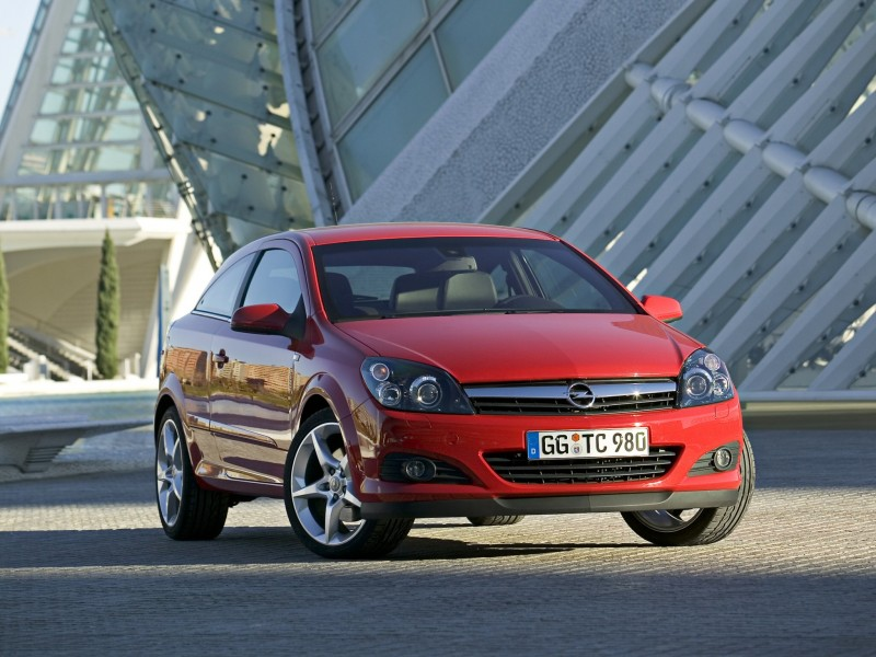 opel astra h gtc 2005 opel astra h gtc 2005 photo 20 car in pictures car photo gallery. Black Bedroom Furniture Sets. Home Design Ideas