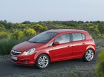Opel Corsa 2006 Photo 01