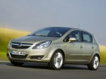 Opel Corsa 2006 Photo 02