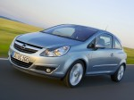 Opel Corsa 2006 Photo 03