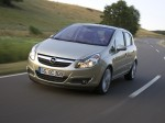 Opel Corsa 2006 Photo 04