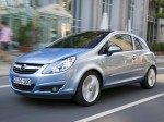 Opel Corsa 2006 Photo 06