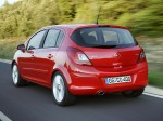 Opel Corsa 2006 Photo 07