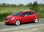 Opel Corsa 2006 Photo 08