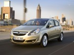 Opel Corsa 2006 Photo 10