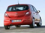 Opel Corsa 2006 Photo 11