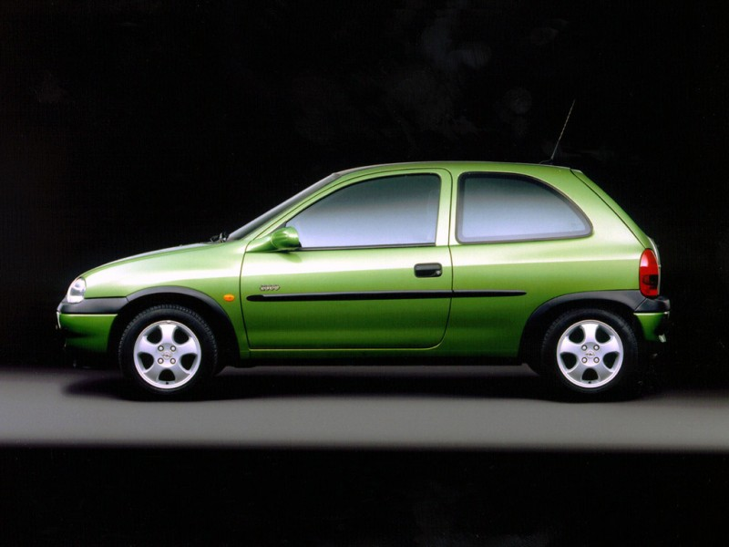 opel corsa b 1993 2000 opel corsa b 1993 2000 photo 05 car in pictures car photo gallery. Black Bedroom Furniture Sets. Home Design Ideas
