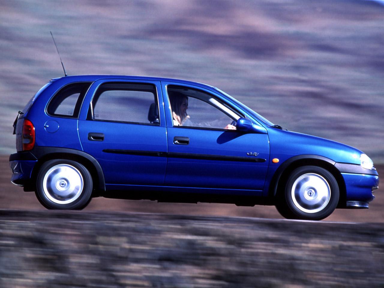 opel corsa b 5 door 1993 2000 opel corsa b 5 door 1993 2000 photo 01 car in pictures car. Black Bedroom Furniture Sets. Home Design Ideas