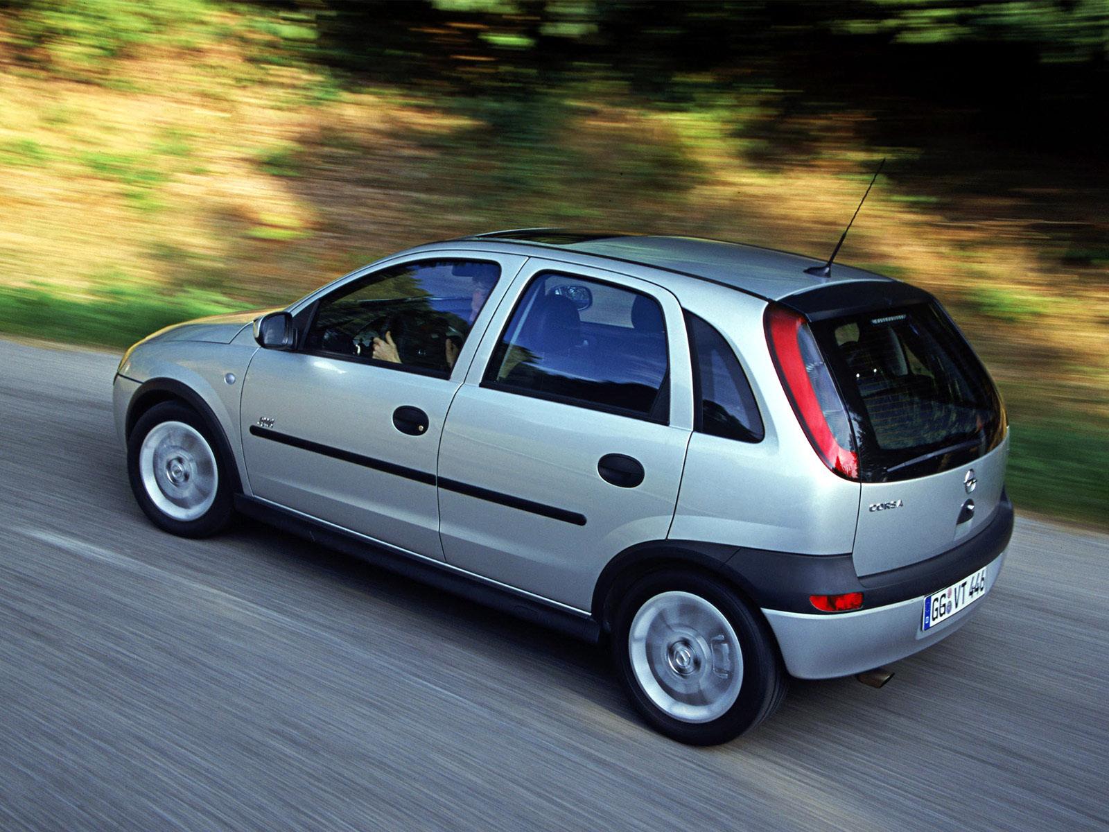 opel corsa c 5 door 2000 2003 opel corsa c 5 door 2000 2003 photo 07 car in pictures car. Black Bedroom Furniture Sets. Home Design Ideas