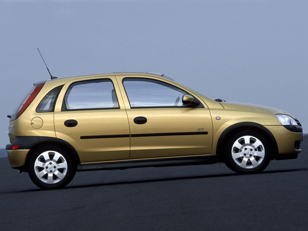 opel corsa c 5 door 2000 2003 opel corsa c 5 door 2000 2003 photo 08 car in pictures car. Black Bedroom Furniture Sets. Home Design Ideas