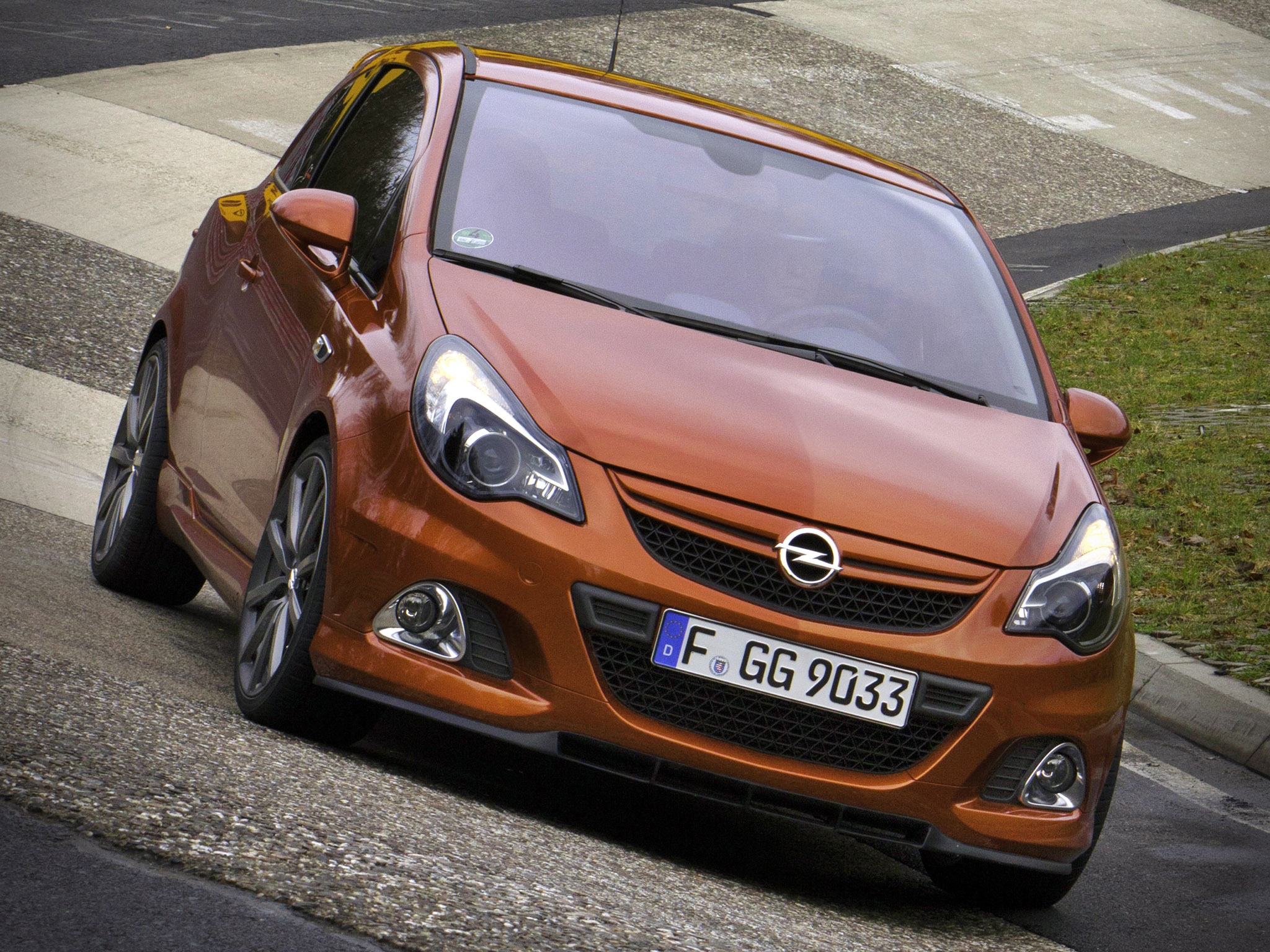 opel corsa opc nurburgring edition 2011 opel corsa opc nurburgring edition 2011 photo 16 car. Black Bedroom Furniture Sets. Home Design Ideas