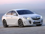 Opel Insignia OPC 2009 Photo 02