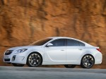 Opel Insignia OPC 2009 Photo 03