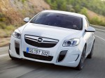 Opel Insignia OPC 2009 Photo 04