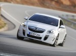 Opel Insignia OPC 2009 Photo 06