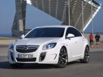 Opel Insignia OPC 2009 Photo 08