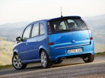 Opel Meriva OPC 2006 Photo 01