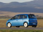 Opel Meriva OPC 2006 Photo 02
