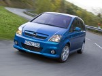 Opel Meriva OPC 2006 Photo 03