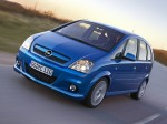 Opel Meriva OPC 2006 Photo 04