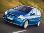 Opel Meriva OPC 2006 Photo 05