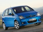 Opel Meriva OPC 2006 Photo 06