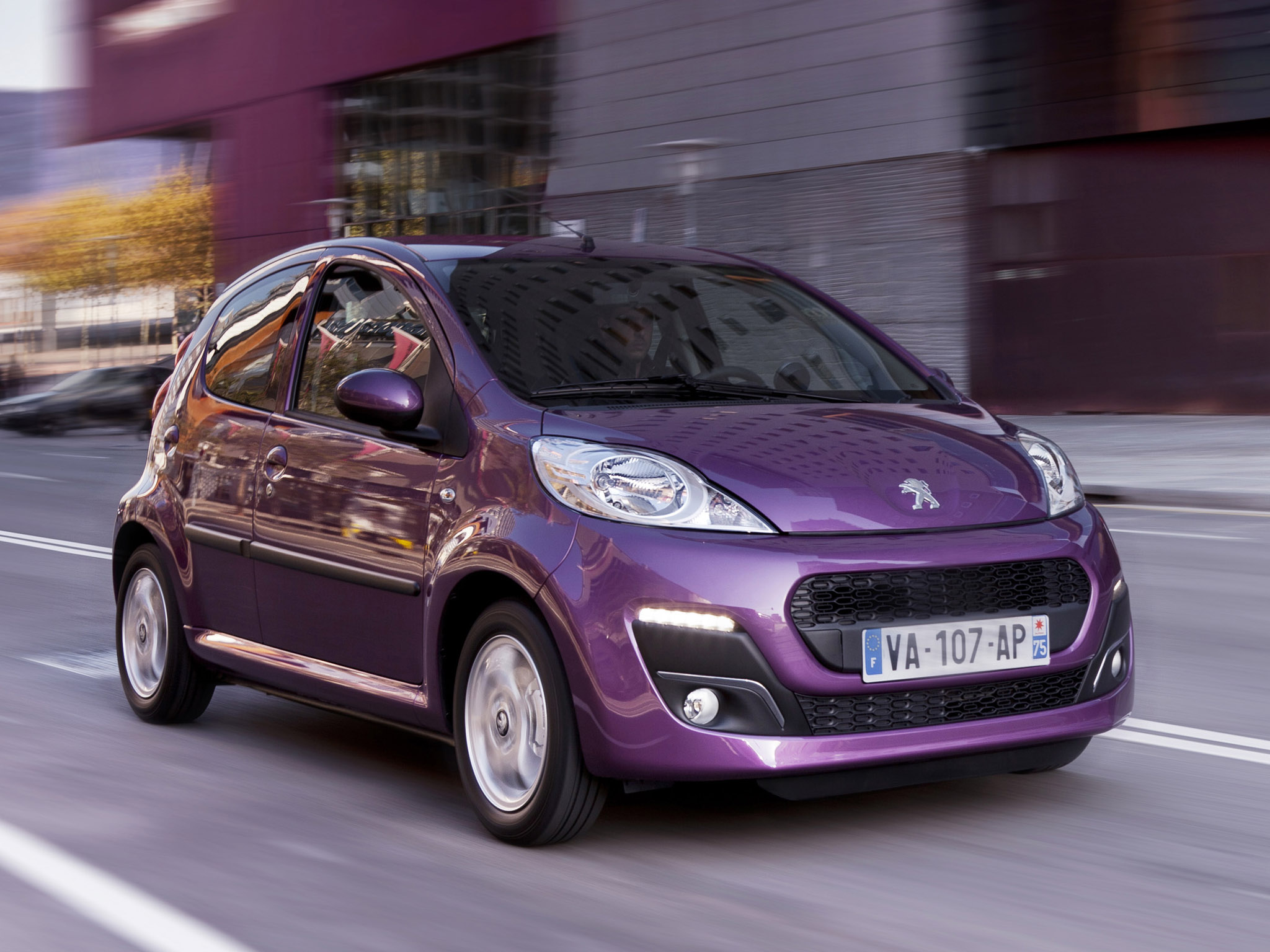 peugeot 107 5 door 2012 peugeot 107 5 door 2012 photo 07 car in pictures car photo gallery. Black Bedroom Furniture Sets. Home Design Ideas